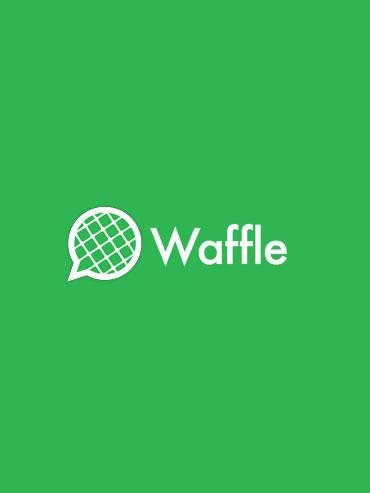 Waffle (Co-Founder)