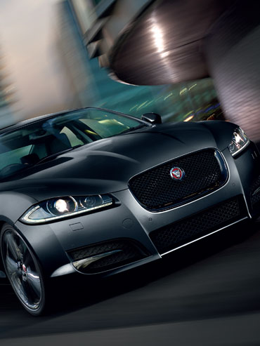 Jaguar Tactical