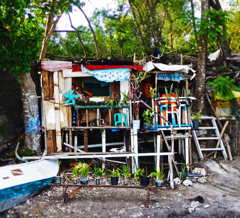 Panaon Island Philippines
