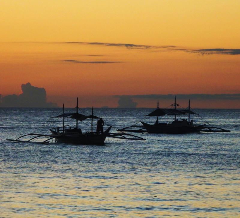 Borocay Philippines